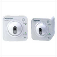 Panasonic BL-C210A IP Camera