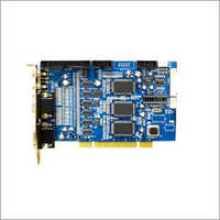 PC Based Digital Video Recorder Card