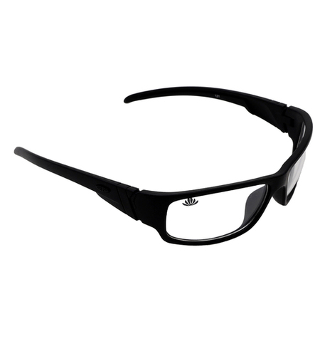 mens night vision white black sunglasses