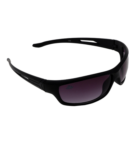 Mens sunglasses black &purle