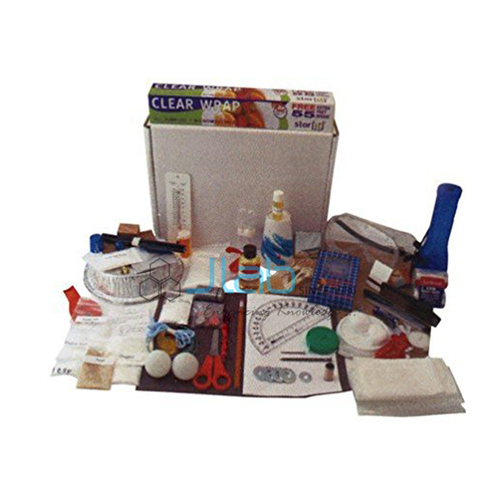 Primary Mathematics Kit