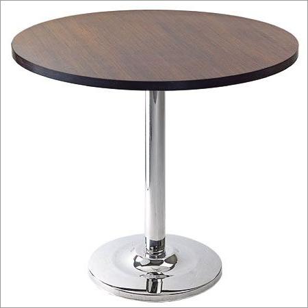 Designer Cafe Table
