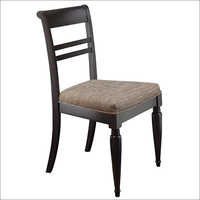 Dining Chair Without Armrest