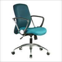 Custom Executive Office Chair