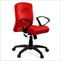 Mercy Executive Office Chair