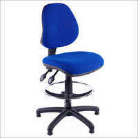 Lab Chair Without Armrest