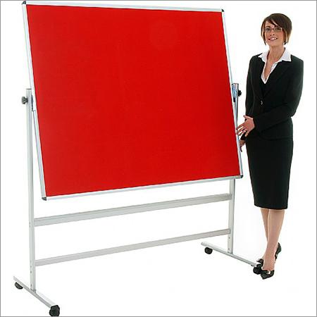Notice Board and Soft Board
