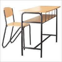 Single Student School Desk