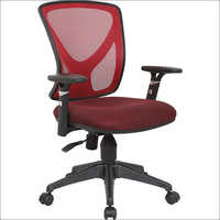 Mesh Bacl Workstation Chair