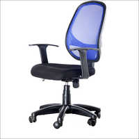 Workstation Revolving Chair