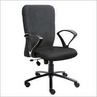 Zebra WSC Chair
