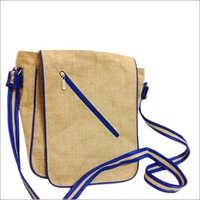 Plain Sling Jute Bag