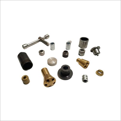 Precision Automobile Components