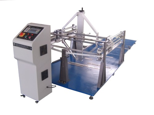Caster Curability Tester