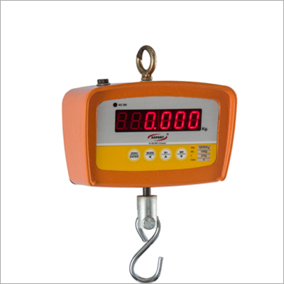 Mini Hanging Scale