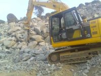 PC130 Excavator On Rent