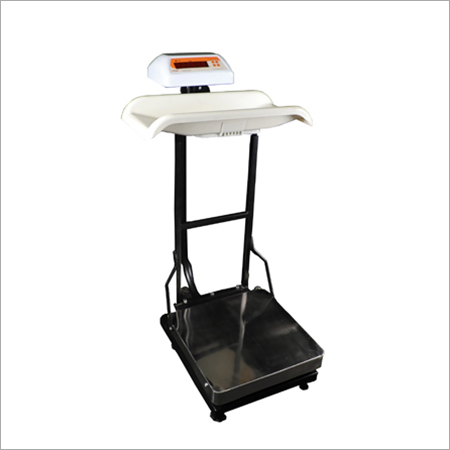 Baby Scale With Platform