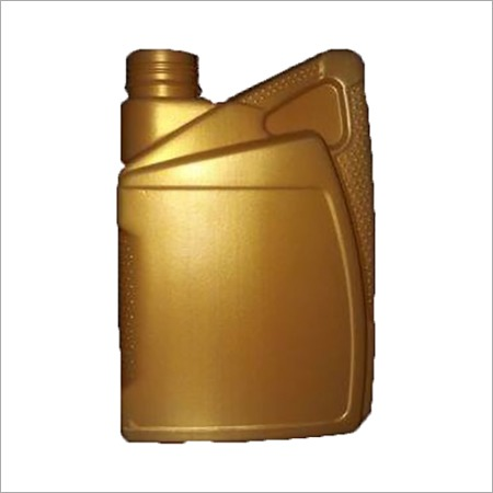 Bottle For Engine Oil