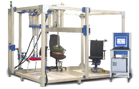 Chair Universal Test Machine(EN 4875)
