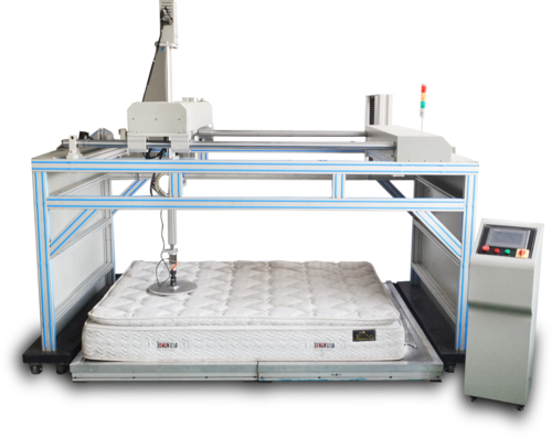 Mattress firttress tester
