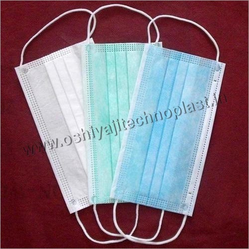 Surgical Disposable Mask