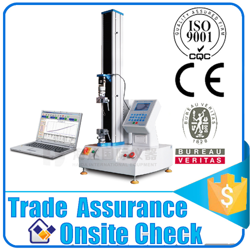 Textile Test Equipment