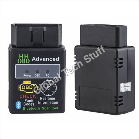 HH ELM327 Advanced Bluetooth