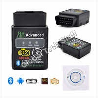 HH OBD Mini ELM327 Bluetooth-V1 5 OBDII Auto Scanner Mini 327 OBD2 Car DiagnosticTool