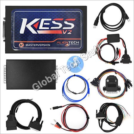 OBD2 Manager Tuning Kit