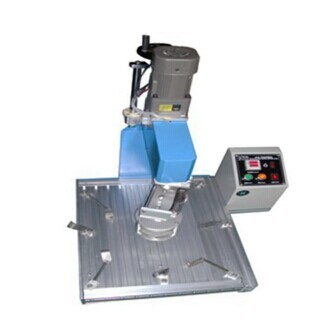 Abrasion resistance tester(non stick surface)