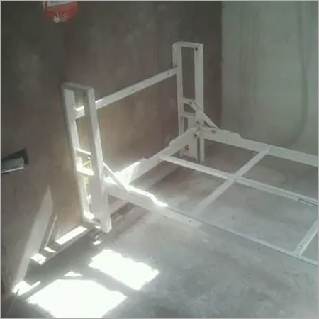 SINGLE FOLDING WALL BED MECHANISM