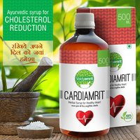 Ayurvedic Heart Care Syrup