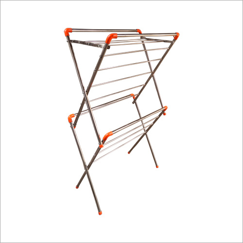 Steel Cloth Drying Stand