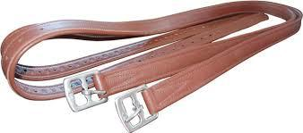 Leather Stirrup