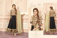 ANARKALI PATTERN SALWAR SUITS