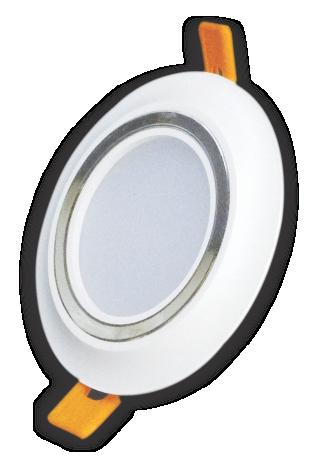 LED Downlight Ring