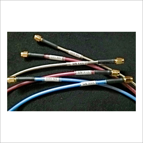 Sin Axis Cable