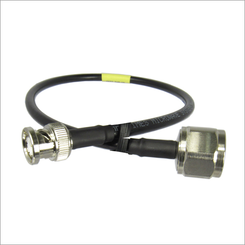 BNC Cable Assembly