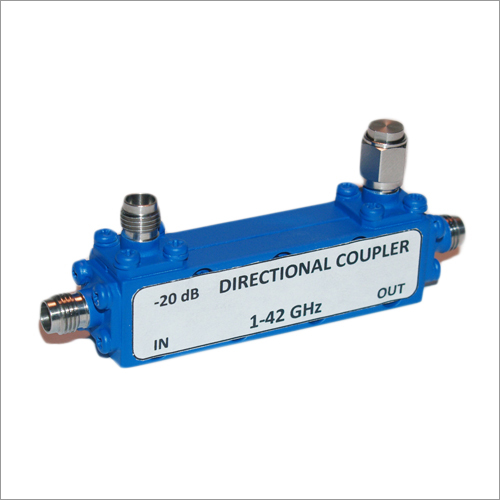 Directional Coupler
