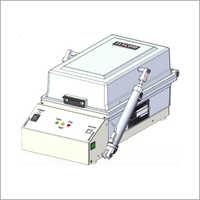 Pneumatic Shield Box