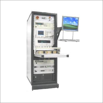 RF Testing Equipment