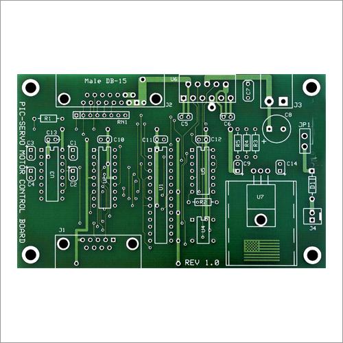 RF PCB Products