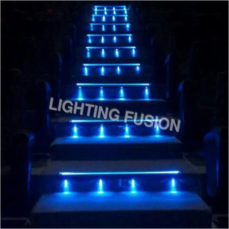 Theatre Led Lighting