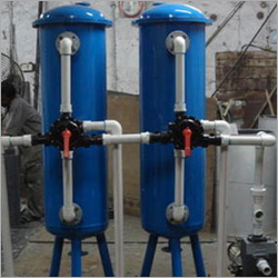 Domestic Activated Carbon Filter