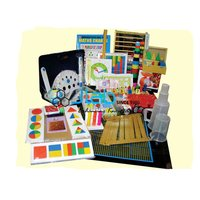Maths Kit Junior-I