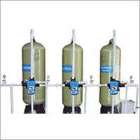 Domestic Demineralization Plant