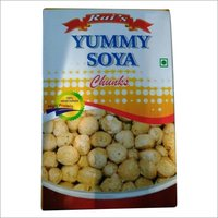 Raw Soya Chunks