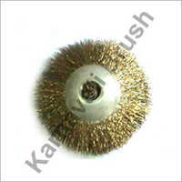 Rotary Powder Cleaning Brush