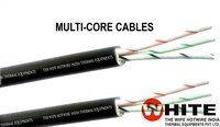 PTFE Insulated Multi Core Cable - PTFE Insulated Multi Core Cable ...