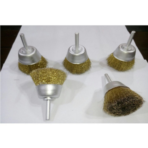 Spindle Mounted Disc Brushes